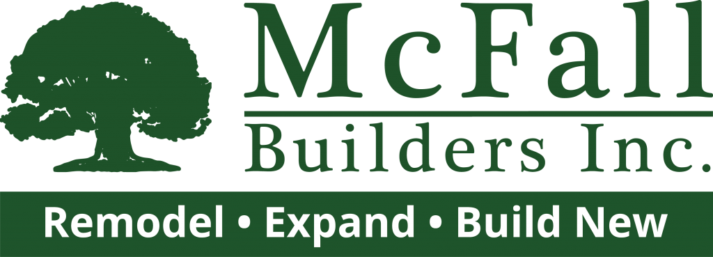 McFall Builders, Inc. logo